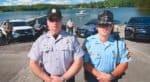 US Coast Guard video