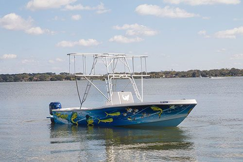 photo boat, photo boat tower, photo boat driver, aerial photography, aerial videography