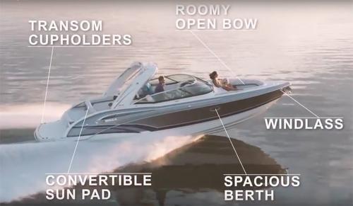 Florida Boat Videographer