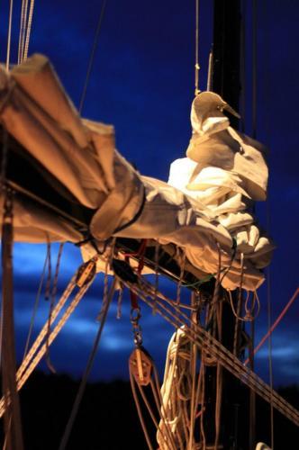Nautical shoot - Pacific Northwest